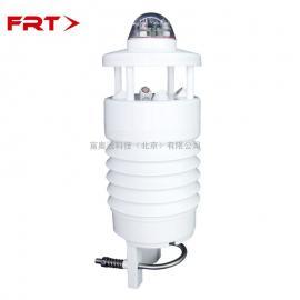 富奥通 RDM307一体式工地扬尘监测传感器 噪声PM2.5监测传感器