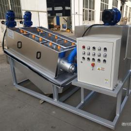 制药污泥设备 化工设备污泥脱水机