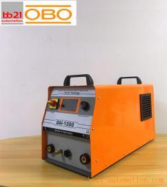 德国OBO拉弧逆变螺柱焊机DAI1300稳定性好节约能源