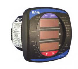 EATON伊顿代理多功能电能表IQ100XMA5512