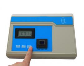 浊度测试仪