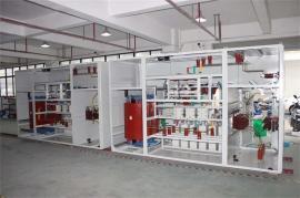 高压电容补偿柜/10KV无功补偿装置/南业电力