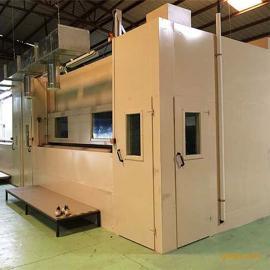 降噪隔音房制作 有效降噪35-50分贝 静环环保整体设计方案