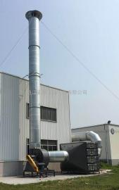 正境环保-应用于冷镦机AG官方下载、热处理AG官方下载AG官方下载、淬火炉油烟净化收集系统