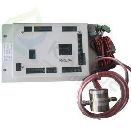 凯跃环保在线伴热管式烟气湿度检测仪HM-200C