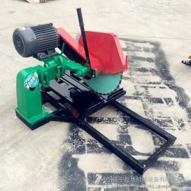 生产石材切割机 滑道式石材切割机 大理石头切割机现货