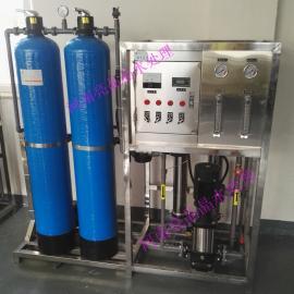 RO反渗透净水机0.25吨每小时