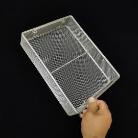 现货消毒筐,不锈钢*消毒筐生产产品展示