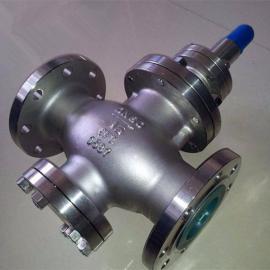 不锈钢减压阀 法兰式不锈钢减压阀 意阀