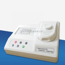 台式COD快速测定仪QW-COD-T实验室水溶液检测仪