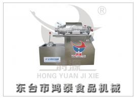鸿泰食品机械厂供应气流膨化机