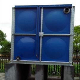 罗湖钢塑复合水箱