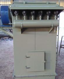 仓顶除尘器 脉冲布袋除尘器 品质保证