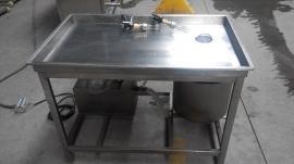 小型手动盐水注射机肉类盐水注射机