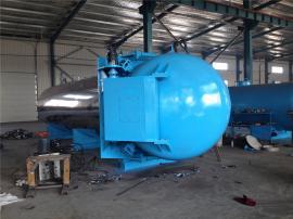 湿化机 鑫泰病死动物无害化处理设备--屠宰场设施