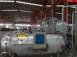 畜禽无害化处理设备--高温化制设备--死猪无害化