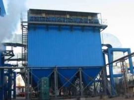 PPW高温锅炉布袋除尘器 科宇环保 除尘器30吨锅炉除尘器清灰