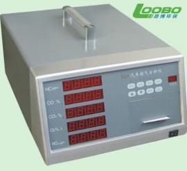 五组分汽车wei气分析仪LB-501