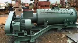 粉尘加湿搅拌机单轴-双轴用于化工厂