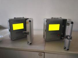 电子皂膜校准器