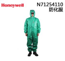 耐磨防酸碱防化服 N71254110