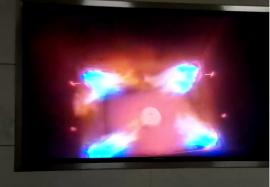 热电厂工业电视系统