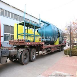 zhong科贝te河luan石机制砂污水处理设bei带式污nituo水机tuo水效guo环bao达标RBYL