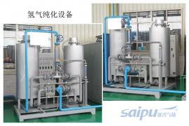 氢气纯化设备 纯化器
