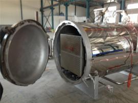 病死猪无害化处理设备--高温灭菌设备--死猪处理设备
