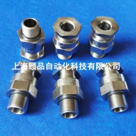 Peppers防爆非铠装格兰系列(Peppers cable glands)