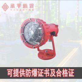 供给DGS70/127L(A)矿用隔爆型LED投光灯圆形