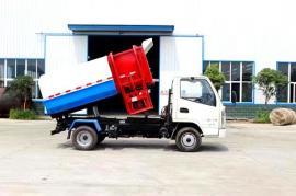垃圾压缩车/垃圾清运车/垃圾处理车/运输垃圾的车/拖垃圾的车