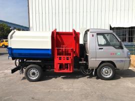 微型垃圾车/清运垃圾车/小型垃圾运输车/环卫垃圾收集车现车