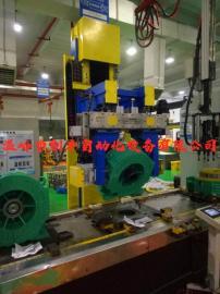曳引机装配线*生产 永磁曳引机生产线设备先进