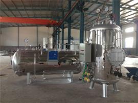 动物无害化处理设备 死猪处理设备 化制机组