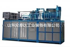 死猪无害化处理设备--养殖场病死动物处理设备--小型化制机