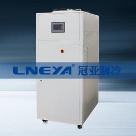 冠亚防爆型制冷加热循环装置 控温精度高
