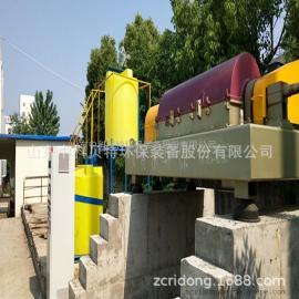 中科贝特自来水厂污泥处理设备推荐全自动螺离心机脱水效果好现货LW