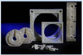 Brandenburger隔热板-耐温性(短期)350℃绝缘材料
