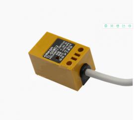 TL-Q5MC1方形接近开关 传感器