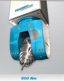tramec铣头-德国赫尔纳公司