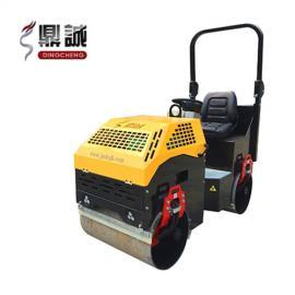 一吨小型座驾式压路机RH42C 振动压路机