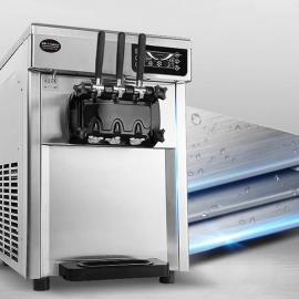 冰淇淋店冰淇淋机,商用冰淇淋机品牌,冰淇淋机器加盟