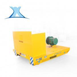 卷钢运输电缆卷筒轨道搬运车2吨优惠促销