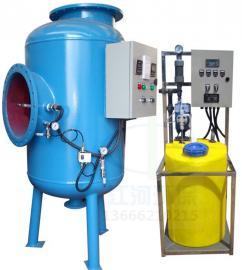 【江河环保】物化全程综合水处理器WD/SYS-ZH200A1.0