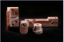 隔热Brandenburger进口正品绝缘零部件100%隔热/绝缘滑动材料