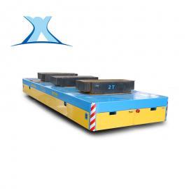 百特智能运输变压器无轨电动平车无轨搬运车bvwp
