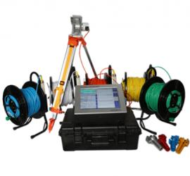 6剖面 全能机型 跨孔超声波检测仪