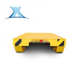 百特智能混合动力搬运车 冶金重型直流轨道车 钢轨模具平板车非标定制