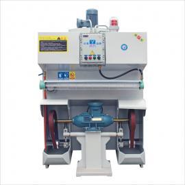 利琦(LC)除尘抛光设备 环保抛光机LC-SD503